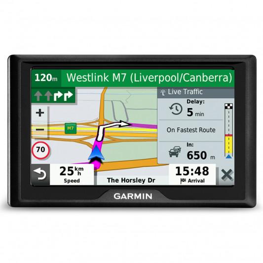 Garmin Drive 52 Navigation