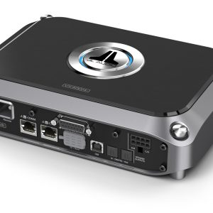 Jl audio VX400/4i: 4 Ch. Class D Full-Range Amplifier with Integrated DSP, 400 W