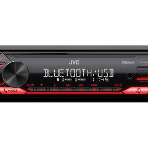 Jvc Digital Media Receiver KD-X272BT