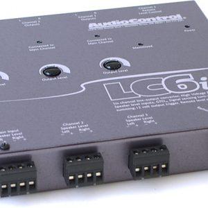 AudioControl LC6i Line Output Converter