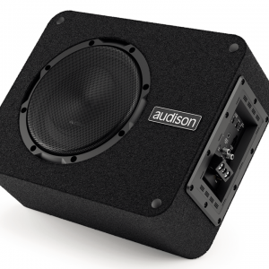 Audison APBX 8 AS ACTIVE SUB BOX