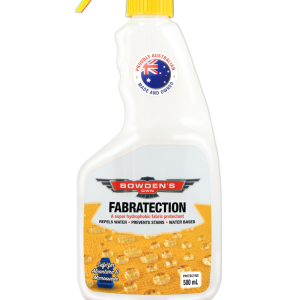 BOWDENS OWN FABRATECTION BOFTECT