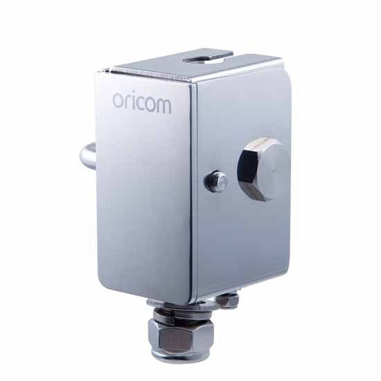 ORICOM BR600 Folding Bull Bar Antenna Mounting Bracket