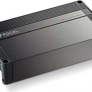 Focal FPX F4.800 4ch Compact Amplifier