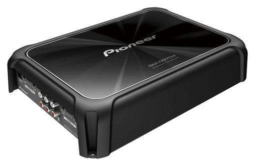 Pioneer GM-D9704 Class FD 4-Channel Bridgeable Amplifier 2019 Model