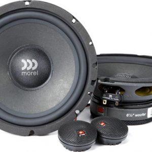 "Morel Maximus 602v2 6.5"" High Efficiency Components"