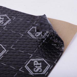 STP Black Silver Bulk Pack The most popular vibro damper!  stpbsbp
