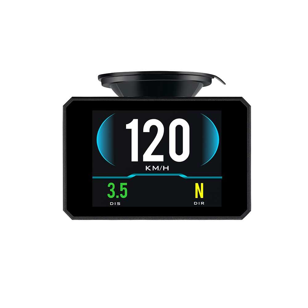 Digital Speed Display 2 (GPS Type)