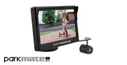 "RVK-50 5.0"" Monitor & Camera Package"