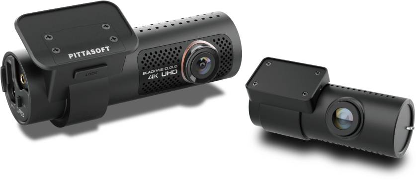 Blackvue dr900x-2ch-128 gig Dashcam
