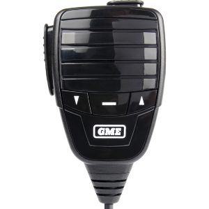 GME MC553B Microphone, suits TX3510/20/4500