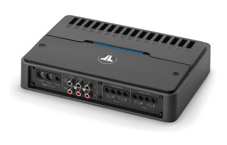 Jl audio RD400/4: 4 Ch. Class D Full-Range Amplifier, 400 W