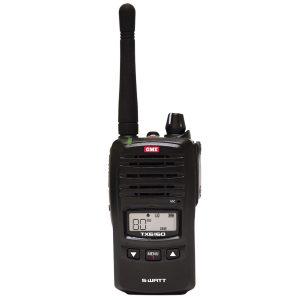 TX6160X 5 Watt IP67 UHF CB Handheld Radio Gme 2018 Model