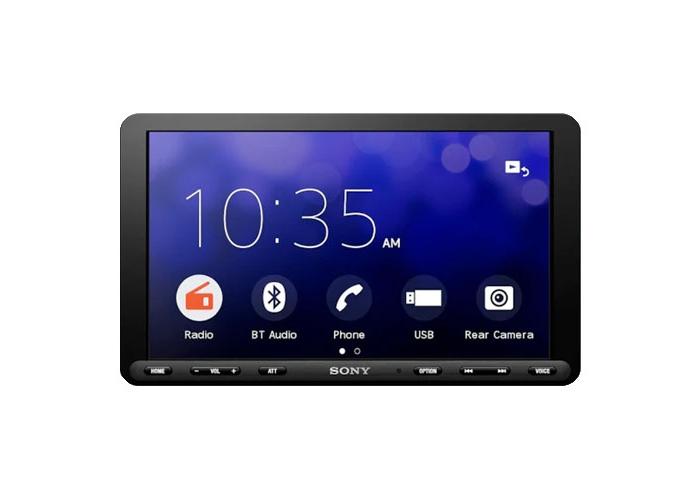 "Sony 8.95"" (22.7cm) Media Receiver with Bluetooth® XAV-AX8000"